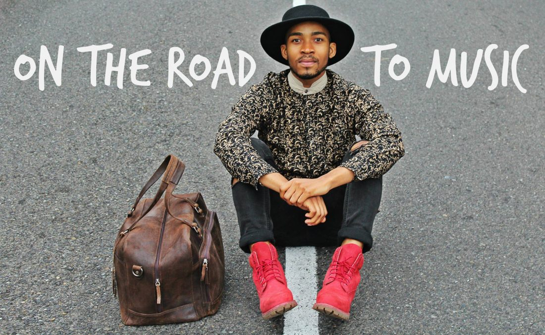 MADEVU ENTERTAINMENT |ON THE ROAD TO MUSIC